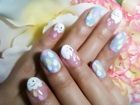 168 Best Nail Designs Images On Pinterest Nail Art Ideas Heart