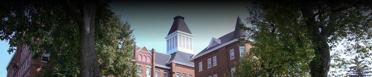 Virginia Intermont College, Bristol, VA