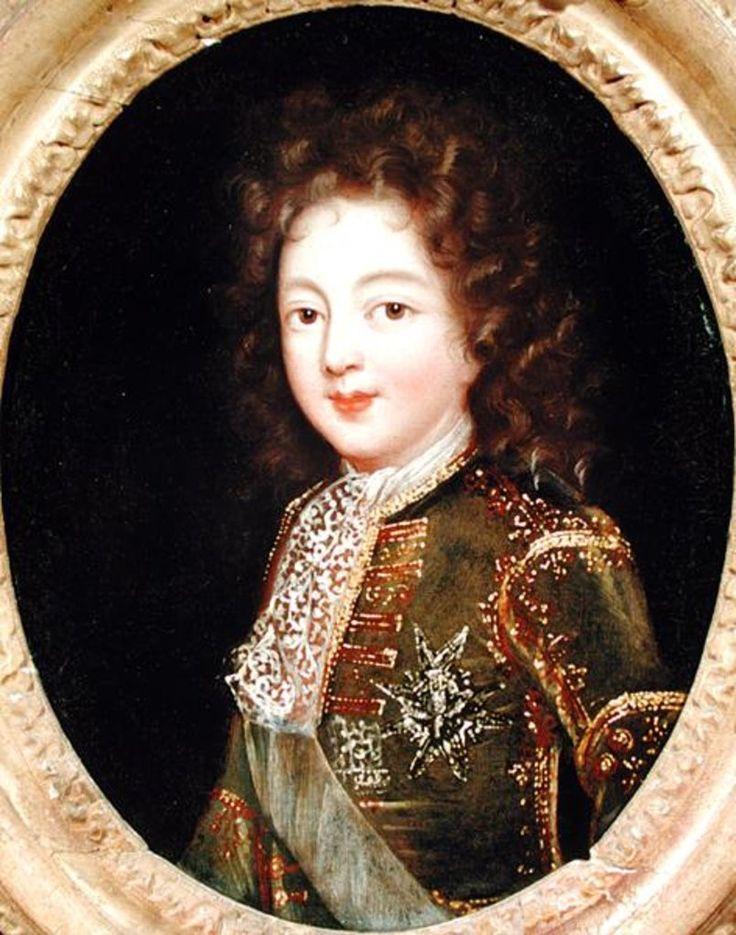 423 Best Louis XIV Images On Pinterest