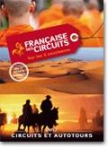 Circuits, autotours 2012 Française des Circuits : Afrique du Sud, Ethiopie, Kenya, Mali, Maroc, Namibie, Senegal, Tanzanie, Tunisie