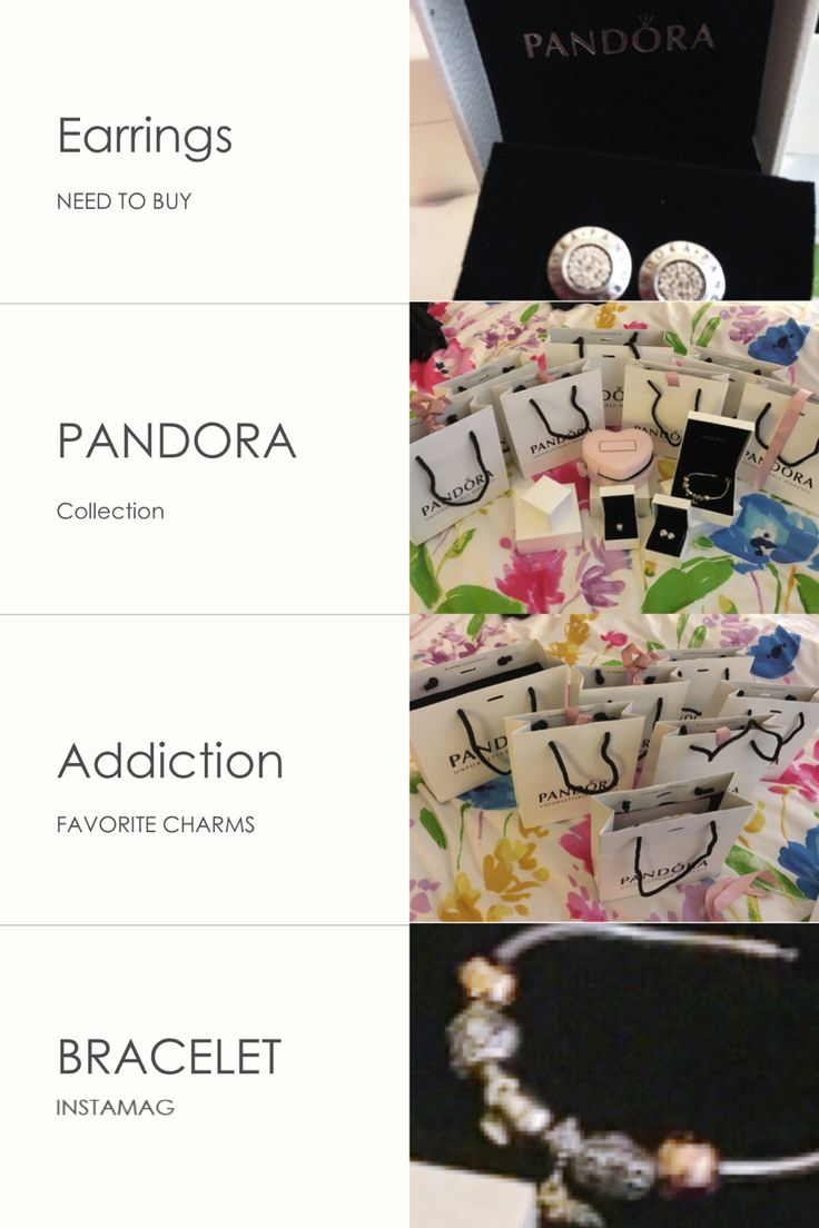 Pandora collection