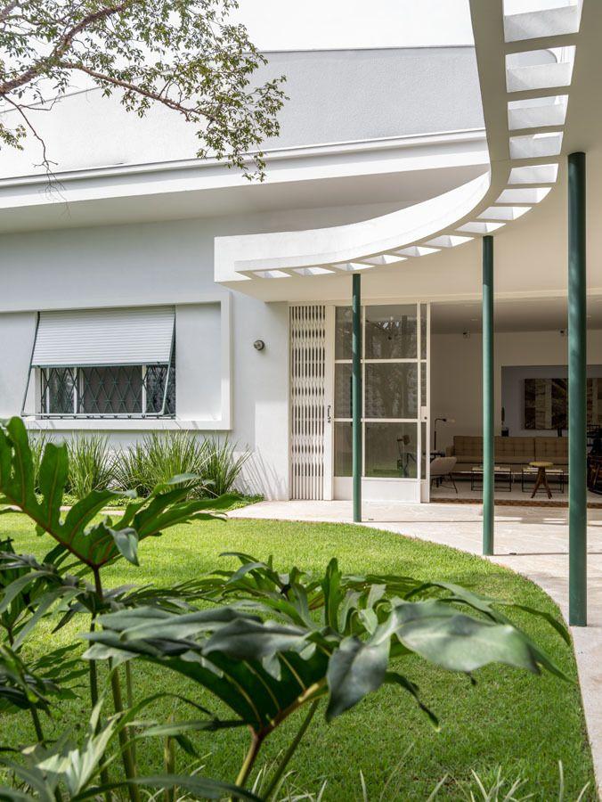 Gallery of CSF House / Felipe Hess - 26