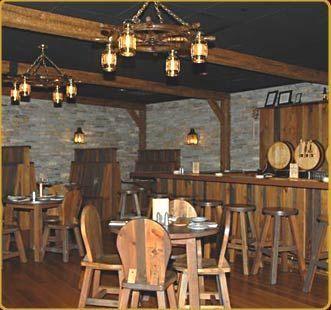 Tun Tavern Replica inside the USMC Museum in Quantico, Virginia. | Semper Fidelis | Pinterest | Usmc, Basement Man Caves and Virginia