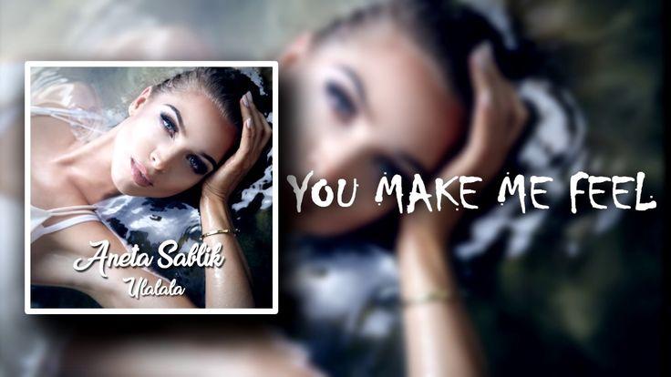 Aneta Sablik - Ulalala [Official Lyric Video]