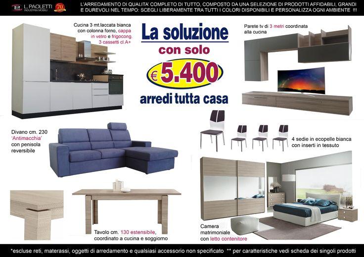 Paoletti arredamenti roma roma lazio with paoletti for Emmerre arredamenti ostia antica