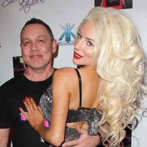 The Outrageous Truth About the Prenup Between Courtney Stodden, 19, and Her 53-Year-Old Husband, Doug Hutchison