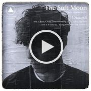 """► Play!: """"BURN"""" by The Soft Moon, from """"Criminal"""" - SUI GENERIS Mixtape Vol. 022 - Goth Rock, Post Punk, Wave monthly """"best of"""" compilation (SGM >> Virus G Zine) #electronic #postpunk"""