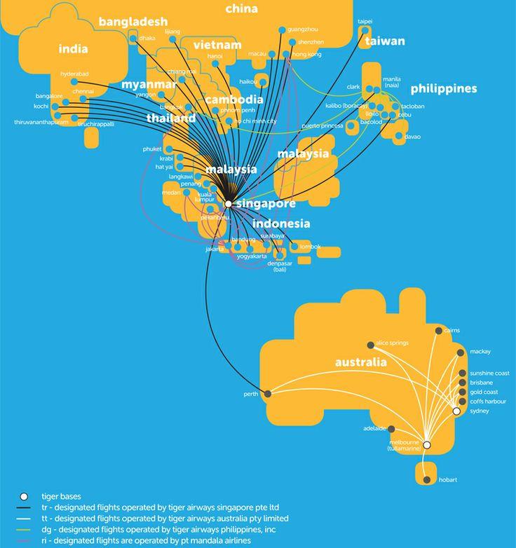 36 Best Images About Tigerair On Pinterest Singapore