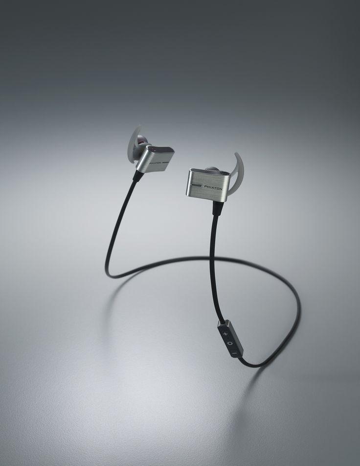 phiaton bt 110 bluetooth earphones bt 110 pinterest headset products and headphones. Black Bedroom Furniture Sets. Home Design Ideas