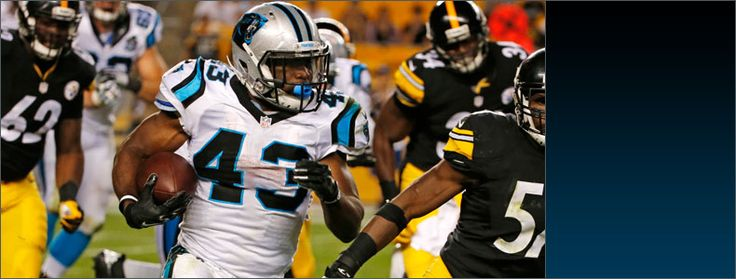Latest News for Fozzy Whittaker, Bio, Stats, Injury Reports, Photos, Video Highlights, and Game Logs for Carolina Panthers Running Back Fozzy Whittaker
