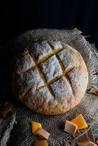 ¿Habéis probado el pan de calabaza? No podéis dejar pasar la oportunidad de disfrutar de este rico manjar.