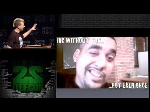 ▶ DEF CON 22 - Zoz - Don't Fuck It Up! - YouTube