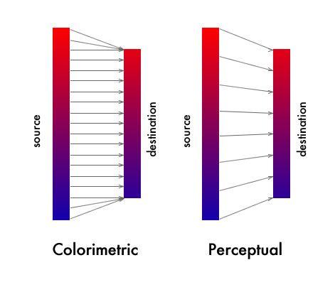 On Landscape: ICC Profiles + Colour Management