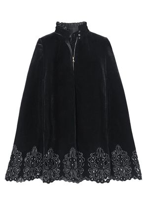 19 favourite fall and winter coats 2014 - ERDEM - http://www.flare.com/fashion/fall-and-winter-coats/?gallery_page=9#gallery_top