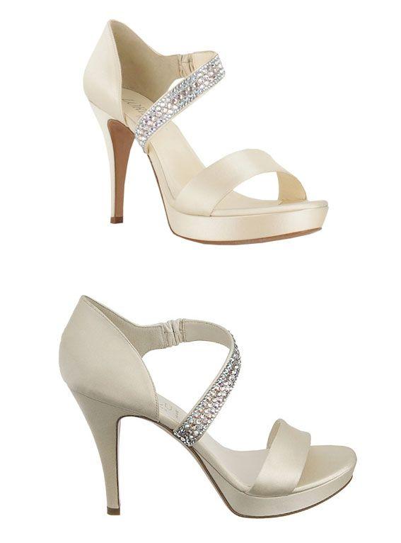 scarpe da sposa Loriblu