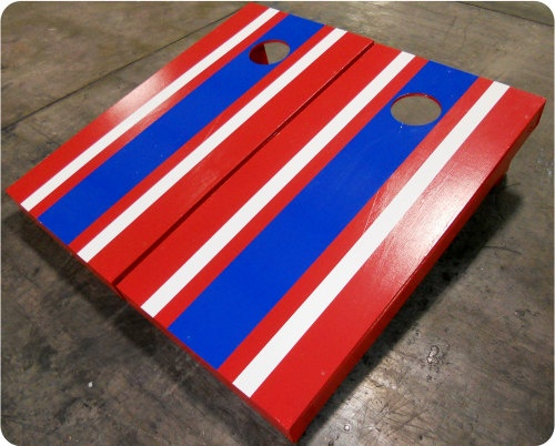 54 Best Cornhole Images On Pinterest Cornhole Board