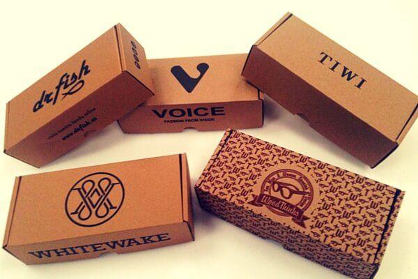 Cajas Personalizaddas para Gafas de Sol