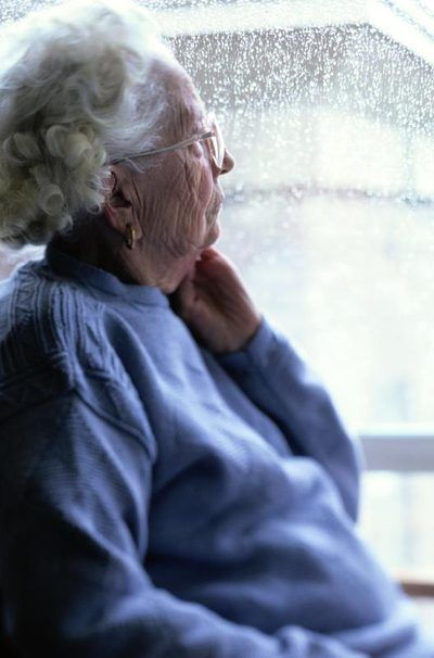 How to Treat Anxiety in the Elderly