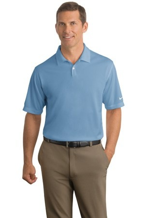 Sanmar | Nike Golf - Dri-FIT Pebble Texture Polo. | Performance | Clemens Uniform | 373749