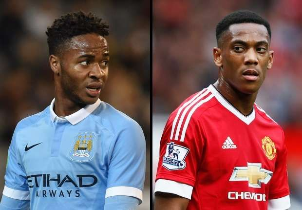 Welcome to sportmasta's Blog.: Where will the Manchester derby be won and lost?