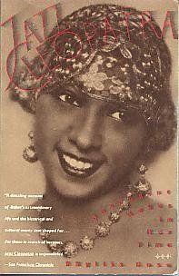 "Vanessa - ""Jazz Cleopatra: Josephine Baker In Her Time"""