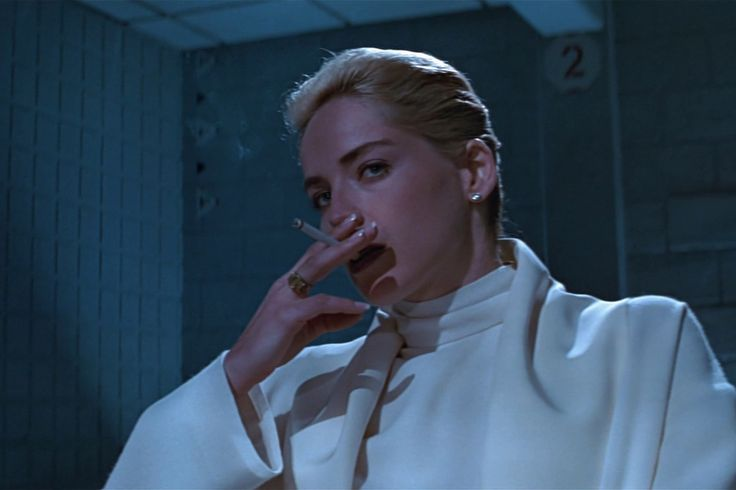 allvip.us Sharon Stone Basic Instinct 1992