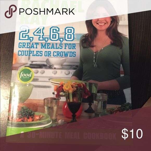 Cookbook Rachael ray cookbook. ( I already own a copy) Other