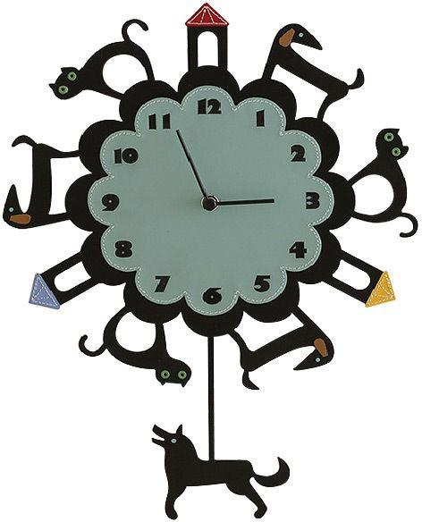 Rosier(ロジエ)ウォールクロック / Cute Wall Clocks on ShopStyle