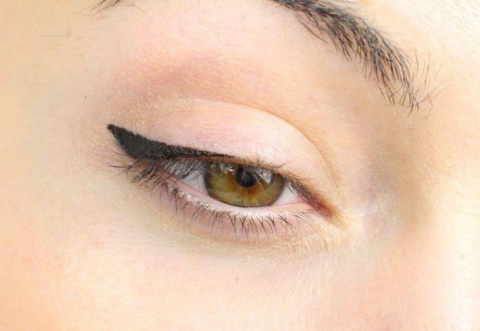 pixi eyeliner review