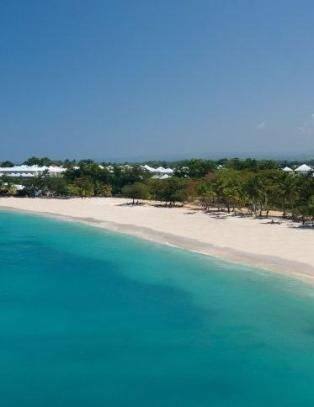 Den dominikanske republikk - Karibia
