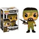 Pop! Vinyl Call of Duty MSgt. Frank Woods Pop! Vinyl Figure Answer the call of duty with this awesome vinyl figure based off the popular first-person shooter! This Call of Duty MSgt Frank Woods Pop! Vinyl Figure features the character from Call of Duty: Black  http://www.MightGet.com/january-2017-11/pop!-vinyl-call-of-duty-msgt-frank-woods-pop!-vinyl-figure.asp