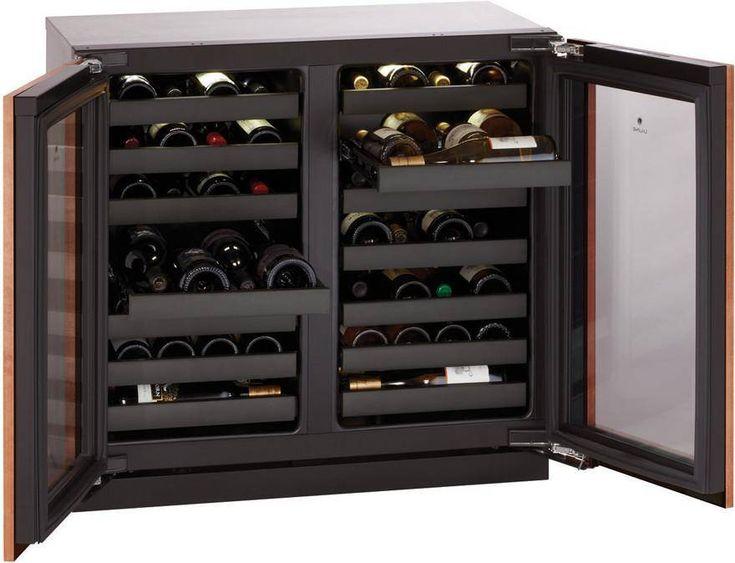 Under Counter Best Wine Refrigerator Cool Design