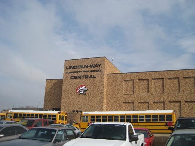 Lincoln Way Community High School Dist 210 Central