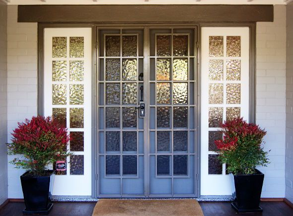 security windows and doors | Security Doors, Security Windows - Sydney