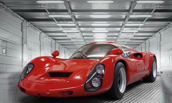 Австрийская EV компания электрифицирует гоночный автомобиль Porsche | Новости автомира на dealerON.ru