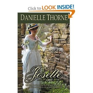 Josette Price sees her future in Beddingfield Park. While her brother, George, needlessly pursues a naval career, Josette promises to watch over their beloved parents and the Beddingfield Park estate. Nothing would make Josette happier than to see her sister and her self settled within the palings of Beddingfield. But dark, brooding Captain Carter rides into their lives with news that ruins everything: George has been lost at sea.    Learning the Park is entailed to their cousin, Edward…