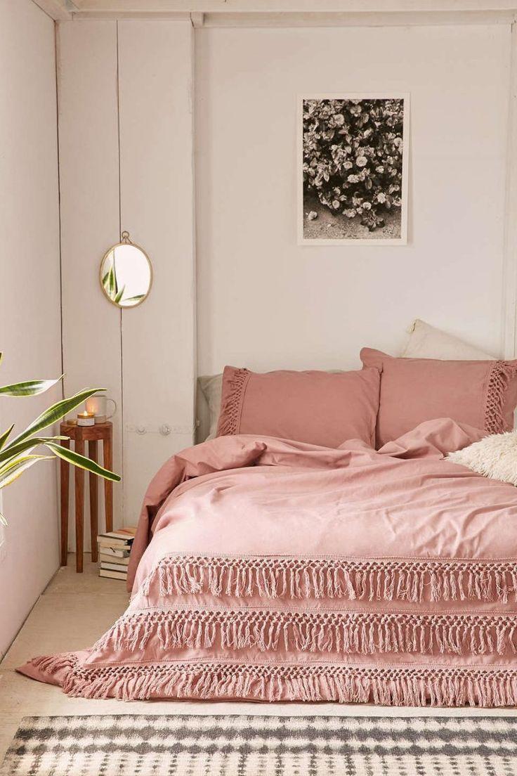Pink Farbe als Trendfarbe in der Einrichtung - 50 ...