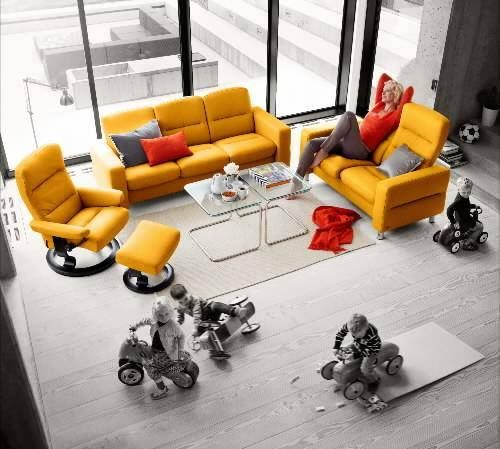 Stressless - Comfort At its Finest