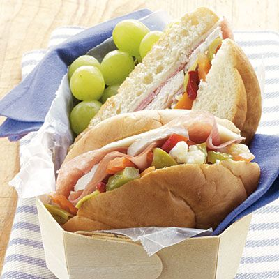 Low-Calorie Lunches    Find healthy ideas for the middle of the day that are all less than 400 calories.