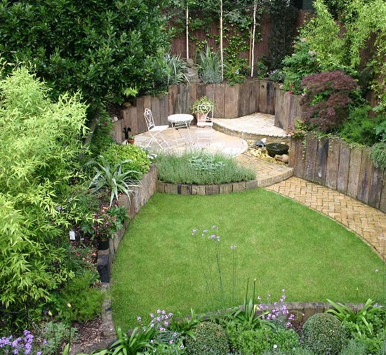 64 Best Garden Beams Railway Sleepers Images On