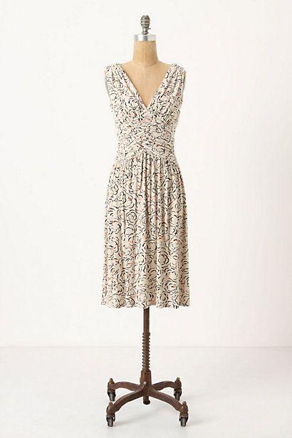 Cloudrose DressSummer Dresses, Anthropology, Style, Clothing, Anthro Dresses, Cloudro Dresses, Pretty, Dreams Wardrobes, Cloudros Dresses