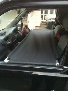 Camper, Motorhome Childs Cab Bunk Bed Hammock. Mazda Bongo | eBay