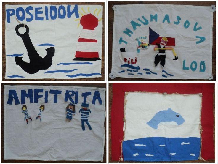 Vlajky lodí - podle ochránců posádek