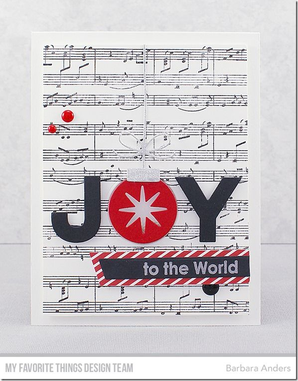 Filled with Joy–MFT September Card Kit, Countdown Day 2