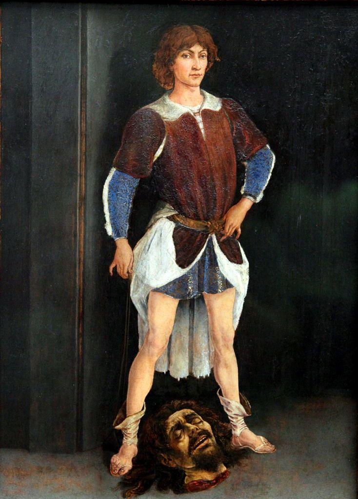 David-Pollajuolo