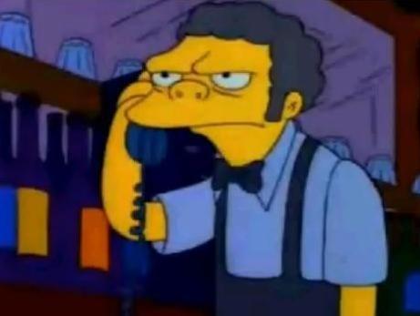 bart simpson phone call pranks | Bart's prank calls - Simpsons Wiki