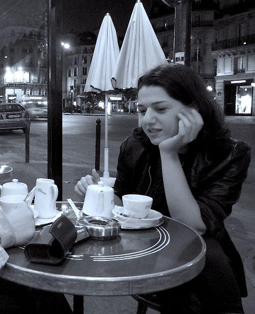 le petit concertorialiste: Rencontre avec Khatia Buniatishvili