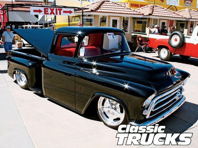 57 Chevy  Nice!!