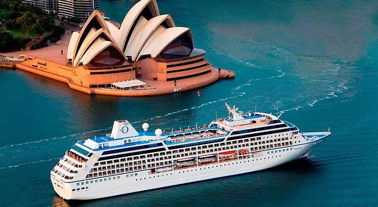 Harga Termurah untuk Nikmati Wisata Kapal Pesiar