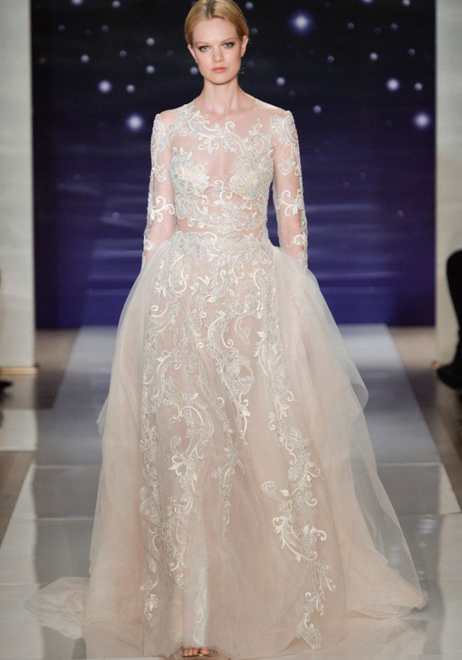 172 best Wedding dresses images on Pinterest | Wedding frocks, Short ...